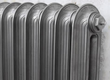 Tuscany Cast Iron Radiator