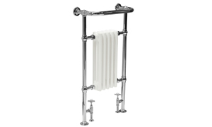 Willoughby Steel Towel Rail
